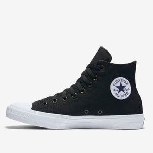 Converse chuck taylor all star II high top NIB